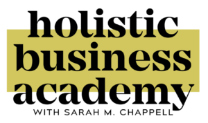Holistic Business Academy